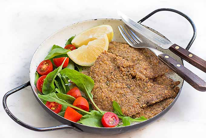 Homemade Breaded Beef Fillets (Milanesas de Carne)| Foodal.com
