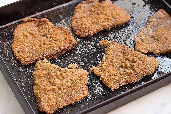 Homemade Milanesas de Carne | Foodal.com