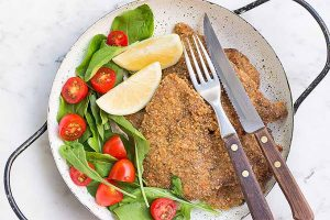 Milanesas de Carne: The Best Breaded Beef Fillets