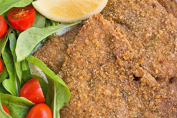 Milanesas de Carne | Foodal.com