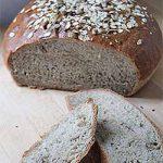 Multigrain Bread Recipe   Foodal.com