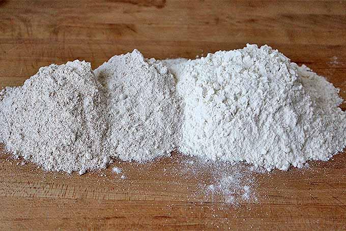 Multigrain and Whole Grain Flours for Baking   Foodal.com
