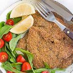 Recipe for Breaded Beef Fillets | Foodal.com