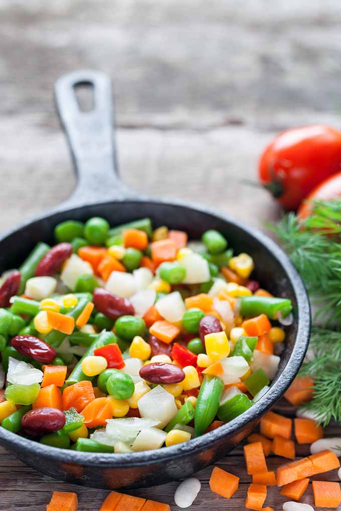 Incorporating high amounts of protein substitutes like beans and veggies is just on example of many new diet trends. Read more pros and cons of 7 popular diet programs on Foodal now:‎ https://foodal.com/knowledge/paleo/pros-cons-popular-diet-plans/