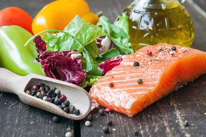 DASH diet with salmon | Foodal.com