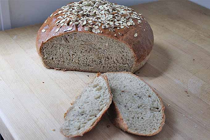 Whole Grain Baking | Foodal.com