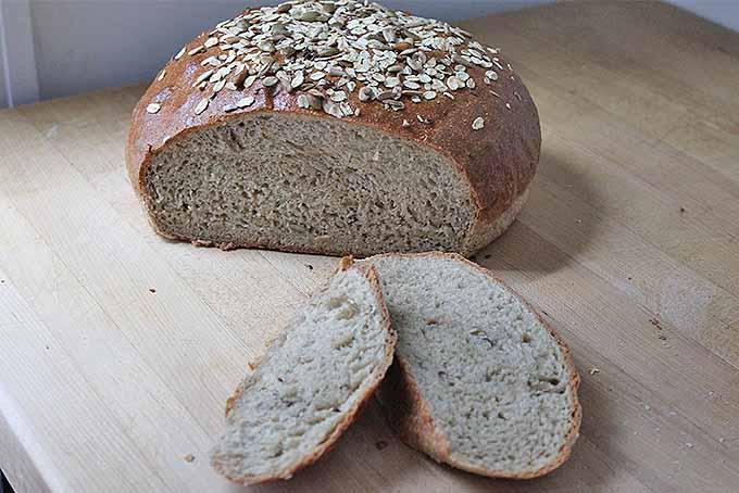 Whole Grain Baking   Foodal.com