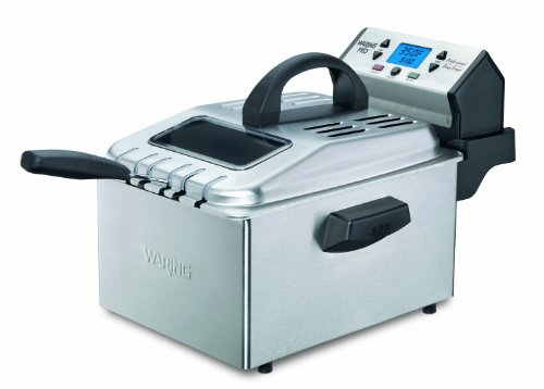 Save Waring Pro Df280 Professional Deep Fryer