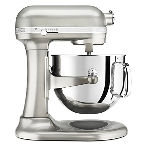 KitchenAid 7-Quart Pro Line Stand Mixer Review | Foodal