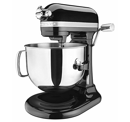 Kitchenaid 7 Quart Pro Line Stand Mixer