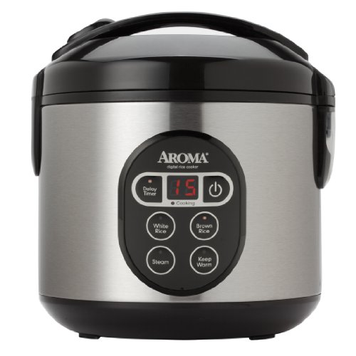The Best Rice Cookers Of 2018 Perfect Rice Every Time Foodal