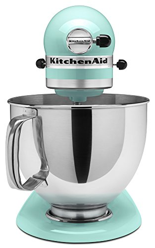Kitchenaid Artisan Ksm150 Standmixer Review Foodal