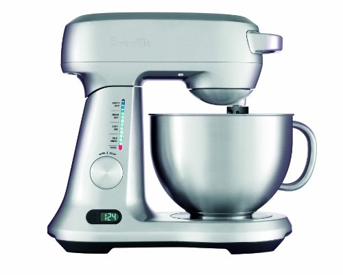 Best Kitchen Stand Mixer Review