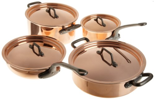 How To Choose The Best Copper Cookware Foodal