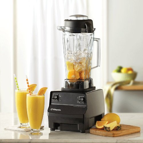 8 essential kitchen tools for raw food diets foodal vitamix turboblend 4500 countertop blender with 2 hp motor forumfinder Gallery