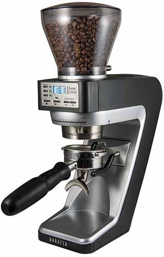 Baratza Sette 270w Conical Burr Coffee Espresso Grinder Available On