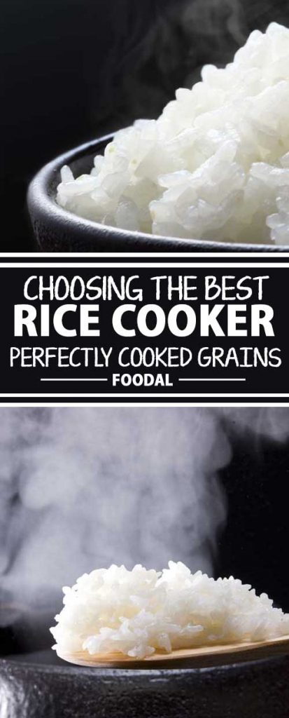 Can't get rice to come out right? Use a rice cooker to get perfect results. Read Foodal's guide and find out what others haven't told you all this time!