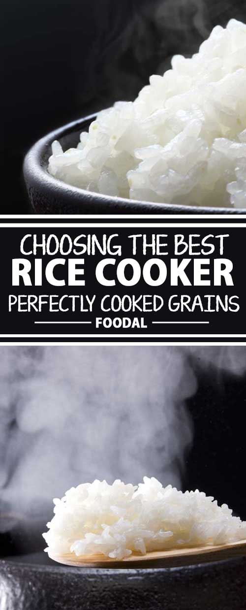 Cooking rice can be a daunting experience. Although it looks simple enough, any variety other than simple long grain will can give even an experienced home chef plenty of trouble. Use an appliance that was invented in Asia for the sole purpose of taming this challenging grain. Learn what you need to know now.