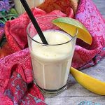Cool and Refreshing Mango Lassi | Foodal.com