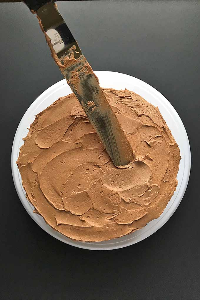 Read our recipe for classic American-style vanilla buttercream frosting, and learn how to make yummy variations, like chocolate: https://foodal.com/recipes/desserts/vanilla-buttercream-frosting/