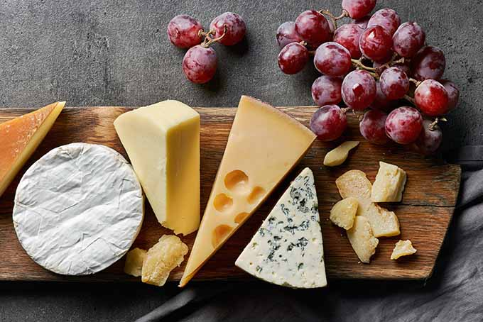The ultimate guide to storing cheeses after you buy them | Foodal.com