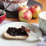 Homemade apple butter is perfect as a spread on toast, pancakes, pastries, and much more | Foodal.com