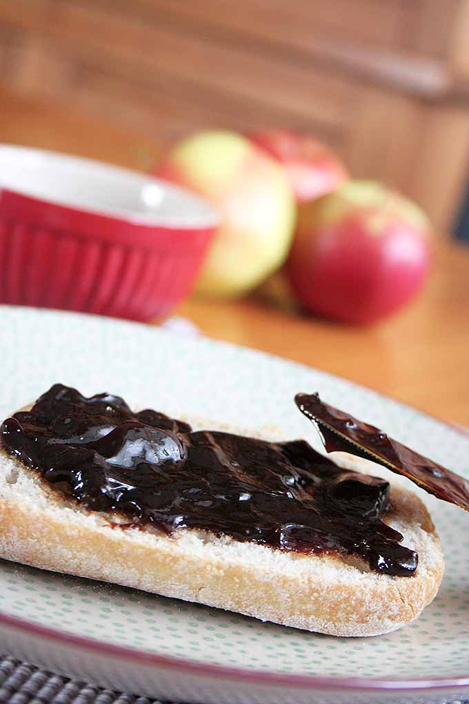 If you love apple butter, we have an easy recipe for you to try at home. And there's just two ingredients you'll need! Found out what they are: https://foodal.com/recipes/canning/homemade-apple-butter/