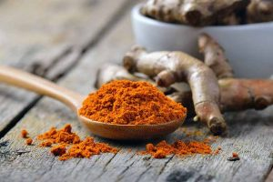 Terrific Turmeric, the Super Spice
