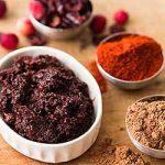 Cranberry Cocoa Fermented Mole Spread | Foodal.com