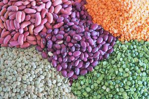 The Power Of Pulses, Beans, and Legumes in Your Diet