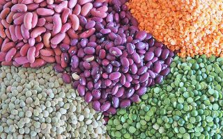 Enjoy the tasty variety of dried legumes, also referred to as pulses. | Foodal.com