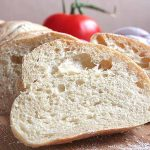 Freshly baked rustic pain paillasse. | Foodal.com