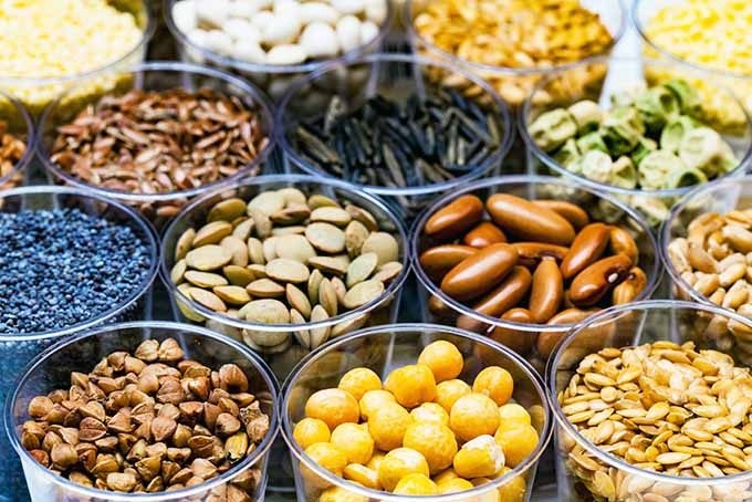 Include a variety of pulses in your daily diet. | Foodal.com