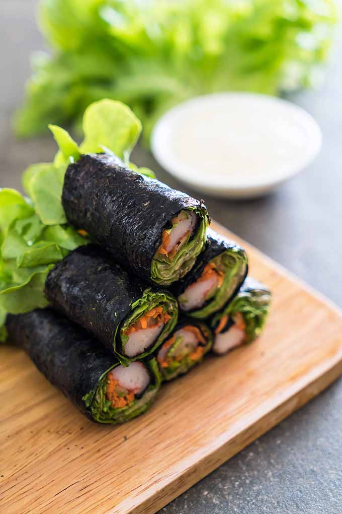Most of us are familiar with seaweed from enjoying sushi – but that's just the tip of its culinary applications. Learn all about this amazing marine superfood on Foodal now: https://foodal.com/knowledge/paleo/seaweed-marine-superfood/
