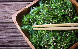 Seaweed: A Marine Superfood and Your Cool New Kitchen Staple!