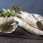 Horseradish: A Fiery Root with the Funny Name | Foodal.com
