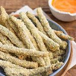 Recipe for Green Bean Fries | Foodal.com
