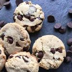 Recipe for the Best Grain-Free Paleo Chocolate Chip Cookies | Foodal.com