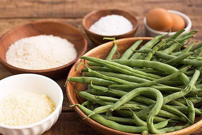 Roasted Green Beans | Foodal.com