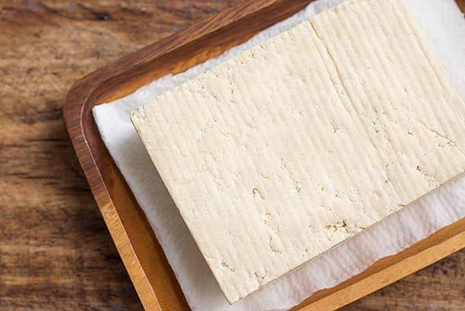 Stir-Fried Tofu Recipe | Foodal.com