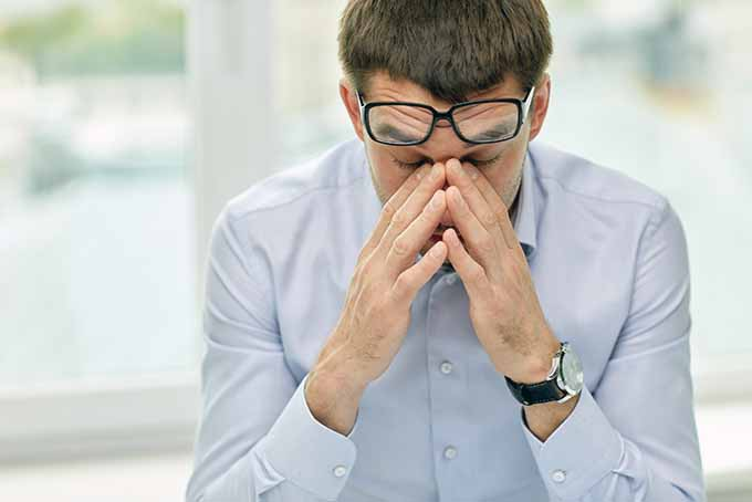 Stress Negatively Affects the Digestive System | Foodal.com