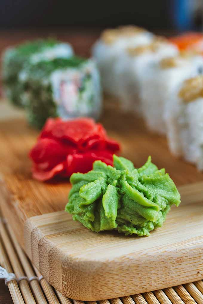 What do you know about horseradish and wasabi? Get to know the truth behind these two tangy ingredients! Read more now: https://foodal.com/knowledge/herbs-spices/horseradish-wasabi/