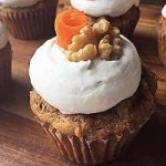 Carrot Cake Cupcake Recipe | Foodal.com