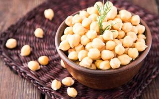 Take a Closer Look at the Cute Chickpea | Foodal.com