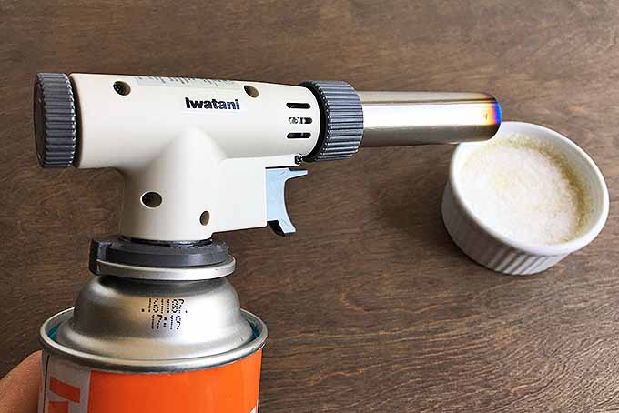 The Top Styles of Kitchen Torches Reviewed | Foodal.com