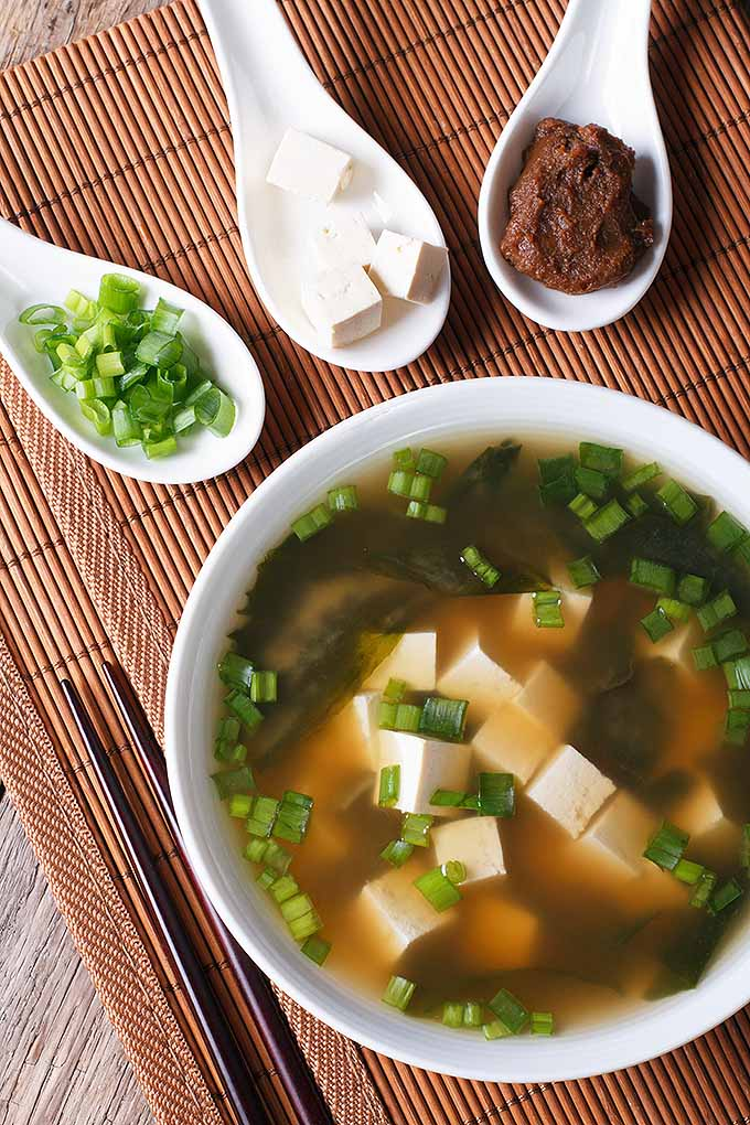 Need a new ingredient to impart bold new flavor to your dinners? Consider adding the umami flavor of miso paste! Read more now: https://foodal.com/knowledge/paleo/all-about-miso/