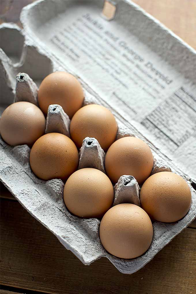 Learn to bake without eggs with these tips: https://foodal.com/knowledge/baking/egg-free-substitutes/