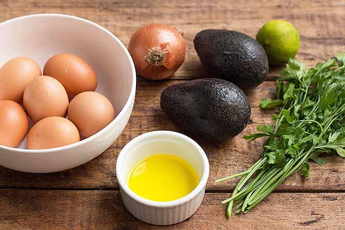 How to Make a Fresh Avocado Appetizer   Foodal.com