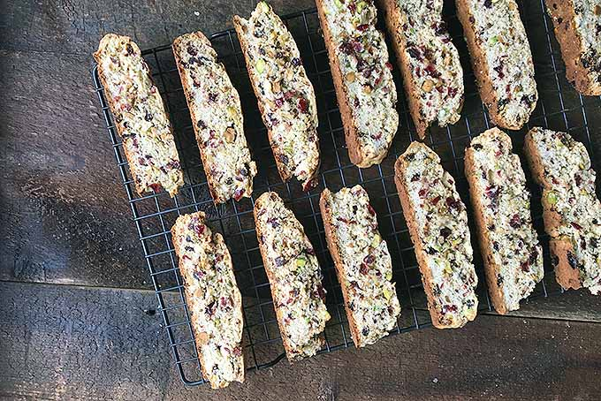 Making The Best Biscotti | Foodal.com