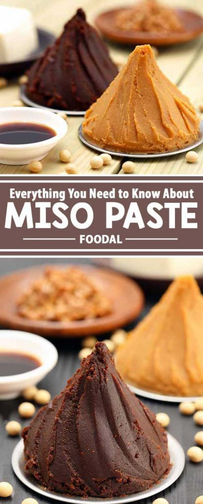 Miso is much more than just soup. In this article from Foodal, learn why cooks all over America are adding this ancient Japanese flavor weapon to soups, chicken, fish, salad, and more — and learn which type is right for you.
